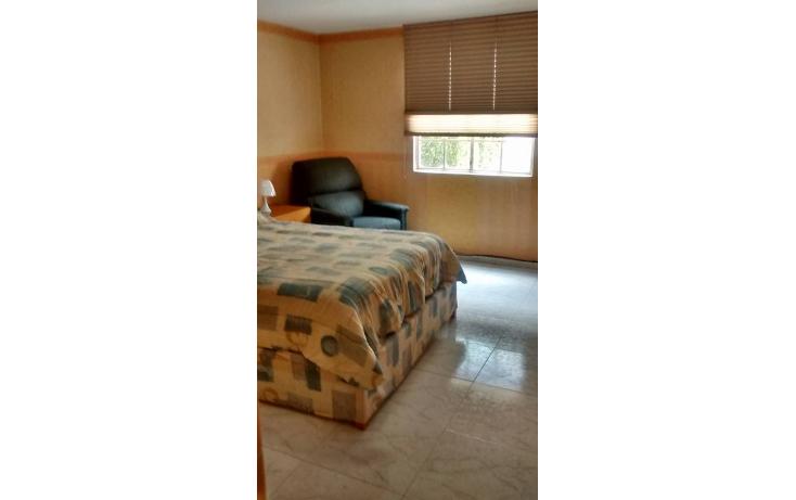 Foto de departamento en renta en  , pedregal de carrasco, coyoac?n, distrito federal, 1062721 No. 10
