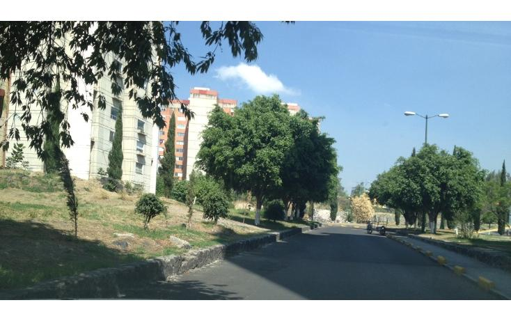 Foto de terreno habitacional en venta en  , pedregal de carrasco, coyoacán, distrito federal, 1089535 No. 05