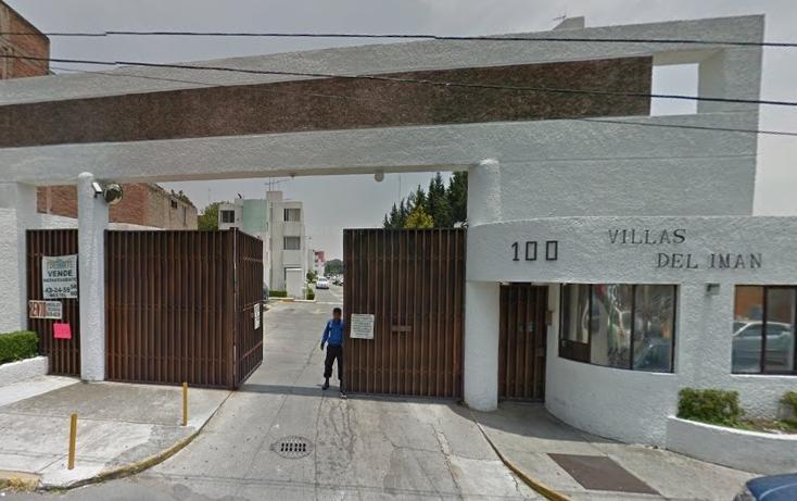 Foto de casa en venta en avenida de la libertad , pedregal de carrasco, coyoacán, distrito federal, 2718157 No. 01