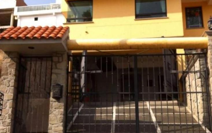 Foto de casa en venta en  , pedregal de echegaray, naucalpan de ju?rez, m?xico, 1039643 No. 01