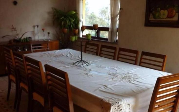 Foto de casa en venta en  , pedregal de echegaray, naucalpan de ju?rez, m?xico, 1039643 No. 19