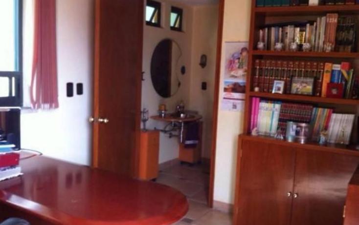 Foto de casa en venta en  , pedregal de echegaray, naucalpan de ju?rez, m?xico, 1039643 No. 21