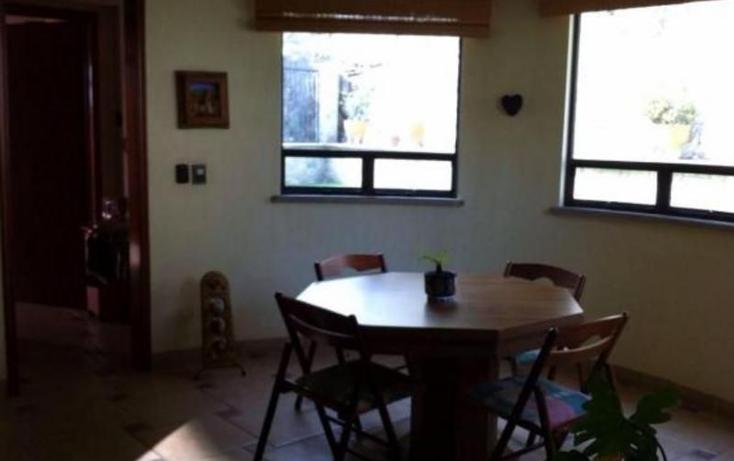 Foto de casa en venta en  , pedregal de echegaray, naucalpan de ju?rez, m?xico, 1039643 No. 22