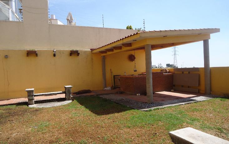 Foto de casa en venta en  , pedregal de echegaray, naucalpan de juárez, méxico, 1090849 No. 02