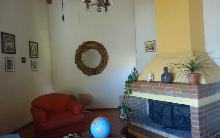 Foto de casa en venta en  , pedregal de echegaray, naucalpan de juárez, méxico, 1090849 No. 03