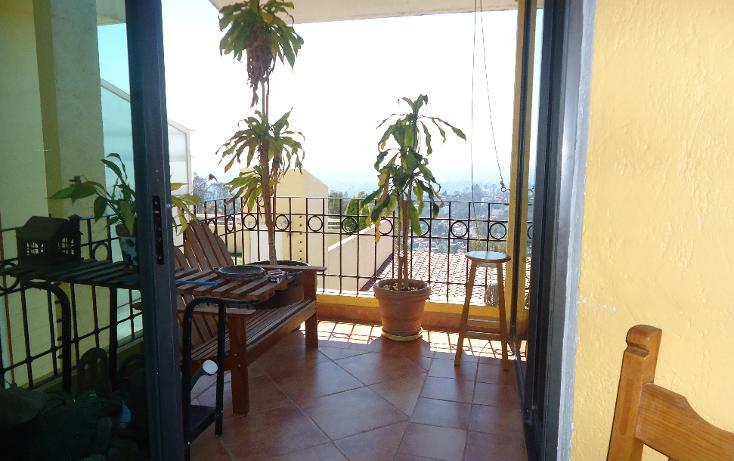 Foto de casa en venta en  , pedregal de echegaray, naucalpan de juárez, méxico, 1090849 No. 06