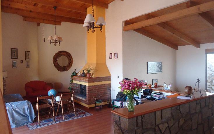 Foto de casa en venta en  , pedregal de echegaray, naucalpan de juárez, méxico, 1090849 No. 09