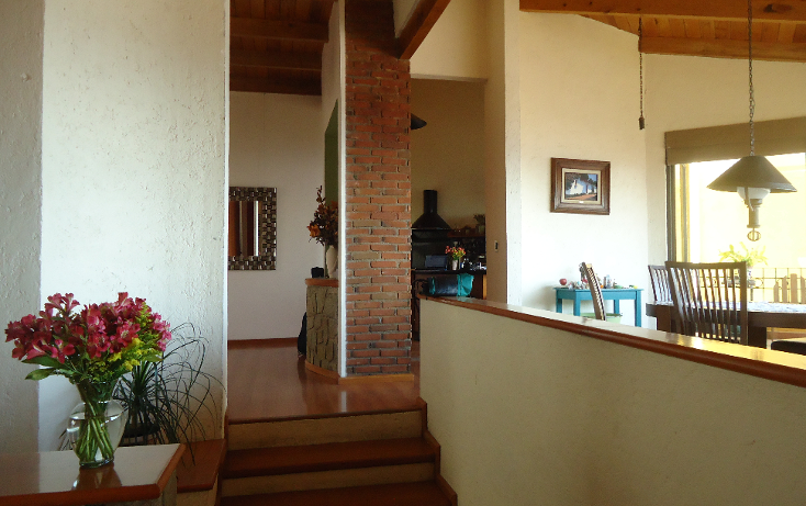 Foto de casa en venta en  , pedregal de echegaray, naucalpan de juárez, méxico, 1090849 No. 10