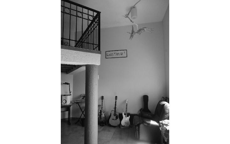 Foto de casa en venta en  , pedregal de echegaray, naucalpan de juárez, méxico, 1090849 No. 12