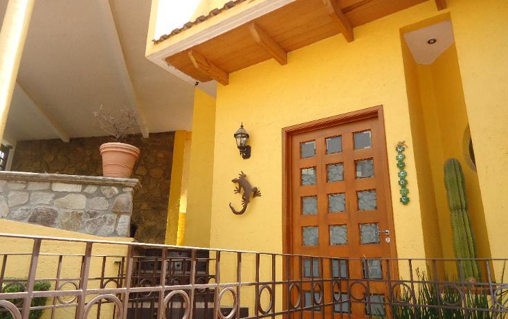 Foto de casa en venta en  , pedregal de echegaray, naucalpan de juárez, méxico, 1090849 No. 14