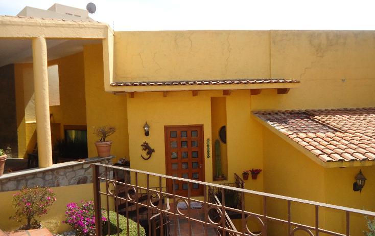 Foto de casa en venta en  , pedregal de echegaray, naucalpan de juárez, méxico, 1090849 No. 16