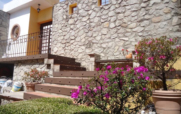 Foto de casa en venta en  , pedregal de echegaray, naucalpan de juárez, méxico, 1090849 No. 17