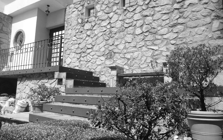 Foto de casa en venta en  , pedregal de echegaray, naucalpan de juárez, méxico, 1090849 No. 18