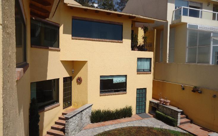 Foto de casa en venta en  , pedregal de echegaray, naucalpan de juárez, méxico, 1090849 No. 19