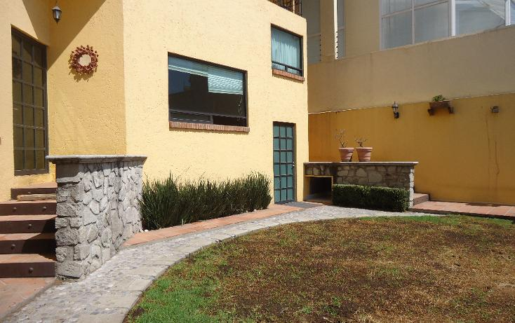 Foto de casa en venta en  , pedregal de echegaray, naucalpan de juárez, méxico, 1090849 No. 20