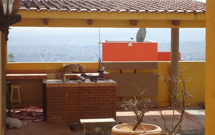 Foto de casa en venta en  , pedregal de echegaray, naucalpan de juárez, méxico, 1090849 No. 21