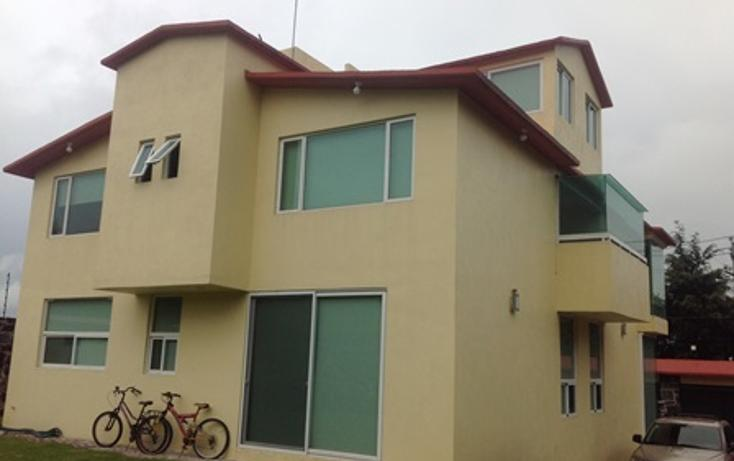 Foto de casa en venta en  , pedregal de guadalupe hidalgo, ocoyoacac, méxico, 1281411 No. 02
