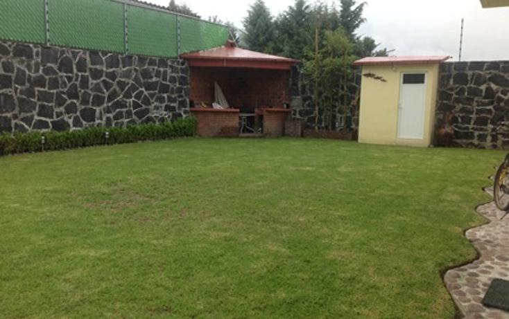 Foto de casa en venta en  , pedregal de guadalupe hidalgo, ocoyoacac, méxico, 1281411 No. 03