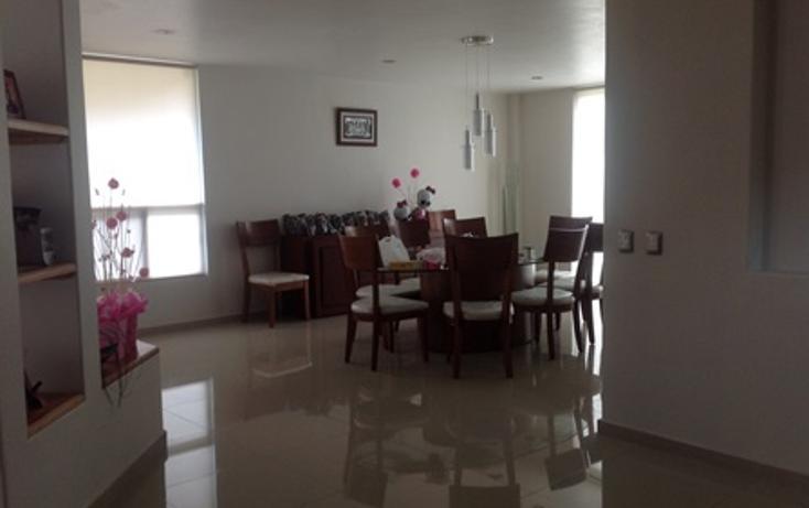 Foto de casa en venta en  , pedregal de guadalupe hidalgo, ocoyoacac, méxico, 1281411 No. 05