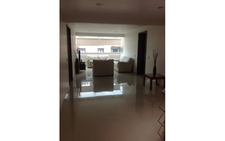 Foto de casa en venta en  , pedregal de guadalupe hidalgo, ocoyoacac, méxico, 1281411 No. 09