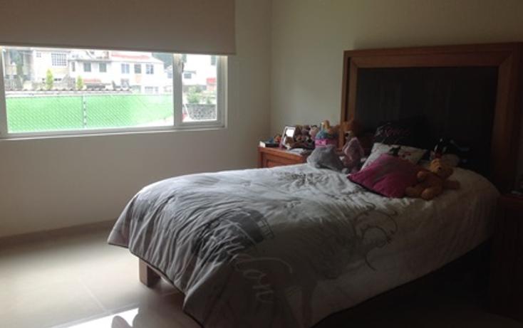 Foto de casa en venta en  , pedregal de guadalupe hidalgo, ocoyoacac, méxico, 1281411 No. 16