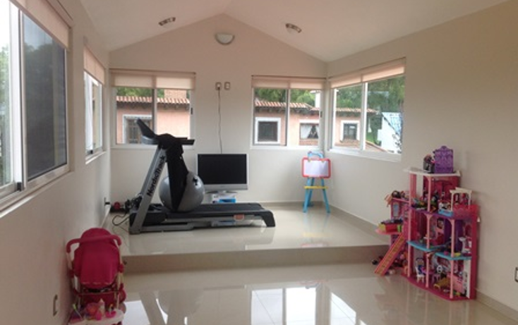 Foto de casa en venta en  , pedregal de guadalupe hidalgo, ocoyoacac, méxico, 1281411 No. 22