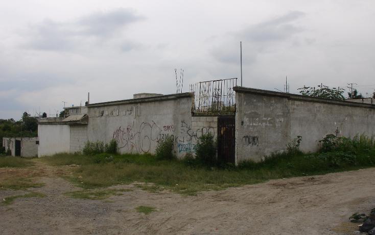 Foto de terreno habitacional en venta en  , pedregal de guadalupe hidalgo, puebla, puebla, 1168711 No. 01