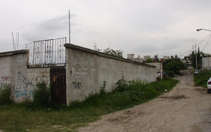 Foto de terreno habitacional en venta en  , pedregal de guadalupe hidalgo, puebla, puebla, 1168711 No. 02