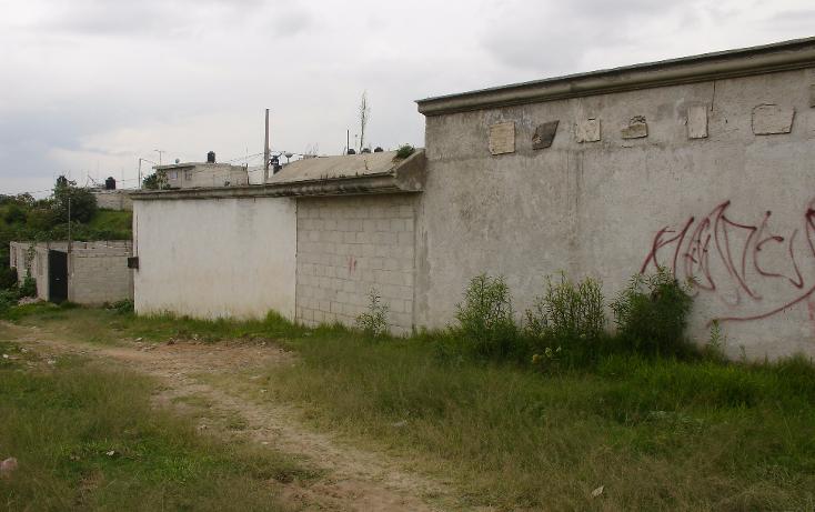 Foto de terreno habitacional en venta en  , pedregal de guadalupe hidalgo, puebla, puebla, 1168711 No. 03