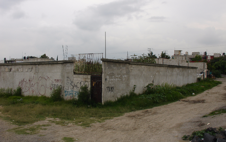 Foto de terreno habitacional en venta en  , pedregal de guadalupe hidalgo, puebla, puebla, 1168711 No. 04