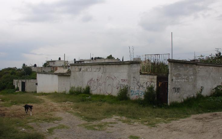 Foto de terreno habitacional en venta en  , pedregal de guadalupe hidalgo, puebla, puebla, 1168711 No. 05