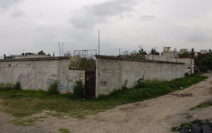 Foto de terreno habitacional en venta en  , pedregal de guadalupe hidalgo, puebla, puebla, 1260025 No. 02