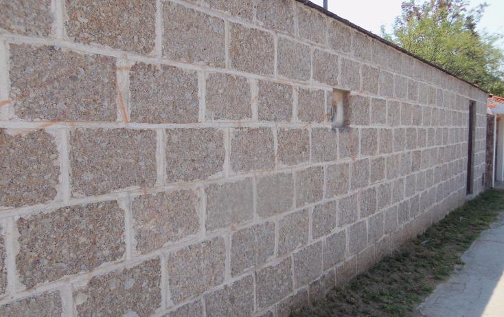 Foto de terreno habitacional en venta en  , pedregal de hacienda grande, tequisquiapan, quer?taro, 1232833 No. 01
