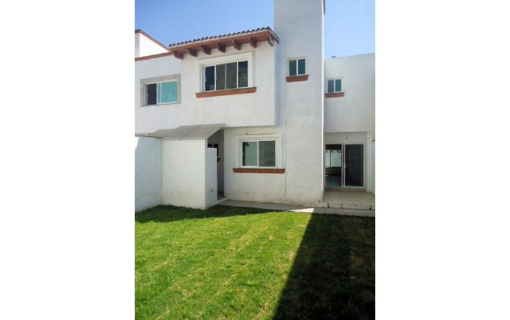 Foto de casa en venta en  , pedregal de hacienda grande, tequisquiapan, querétaro, 1685412 No. 01