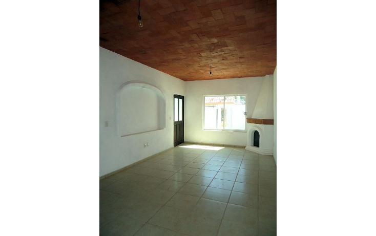 Foto de casa en venta en  , pedregal de hacienda grande, tequisquiapan, querétaro, 1685412 No. 03