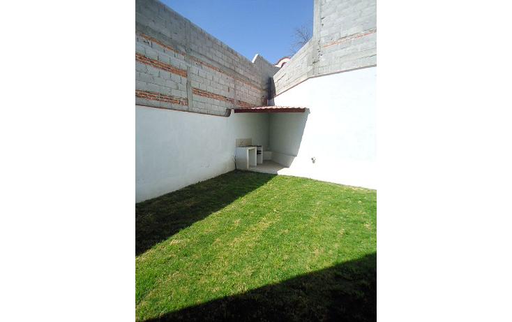 Foto de casa en venta en  , pedregal de hacienda grande, tequisquiapan, querétaro, 1685412 No. 05