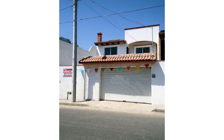 Foto de casa en venta en  , pedregal de hacienda grande, tequisquiapan, querétaro, 1685412 No. 07
