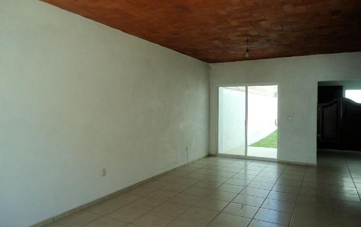 Foto de casa en venta en  , pedregal de hacienda grande, tequisquiapan, querétaro, 1685412 No. 09