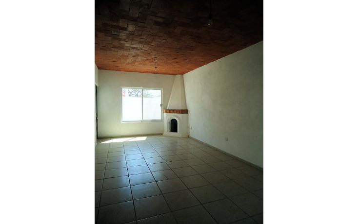 Foto de casa en venta en  , pedregal de hacienda grande, tequisquiapan, querétaro, 1685412 No. 10