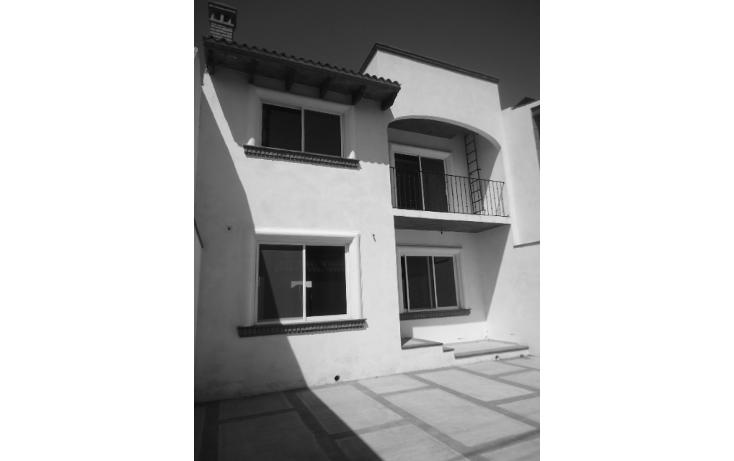 Foto de casa en venta en  , pedregal de hacienda grande, tequisquiapan, querétaro, 1685412 No. 11