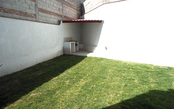 Foto de casa en venta en  , pedregal de hacienda grande, tequisquiapan, querétaro, 1685412 No. 16