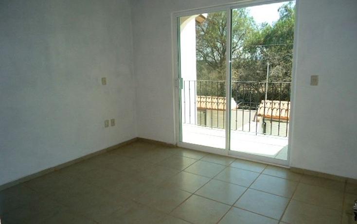 Foto de casa en venta en  , pedregal de hacienda grande, tequisquiapan, querétaro, 1685412 No. 19