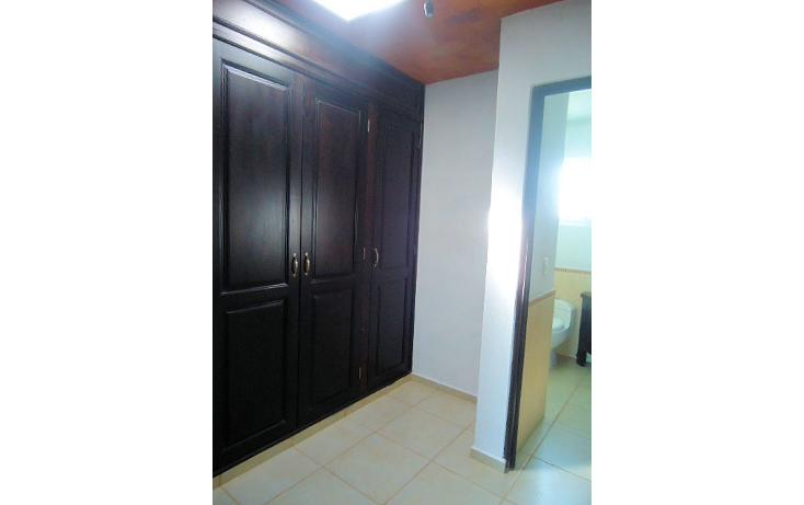 Foto de casa en venta en  , pedregal de hacienda grande, tequisquiapan, querétaro, 1685412 No. 20