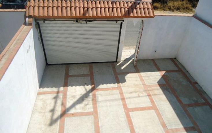 Foto de casa en venta en  , pedregal de hacienda grande, tequisquiapan, querétaro, 1685412 No. 23