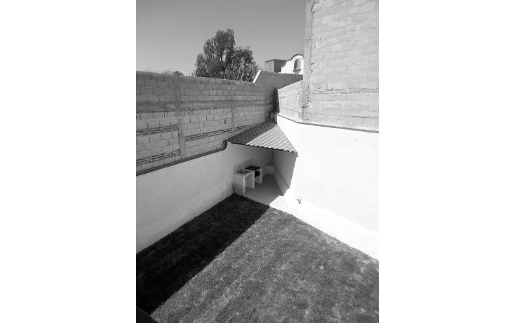 Foto de casa en venta en  , pedregal de hacienda grande, tequisquiapan, querétaro, 1685412 No. 26