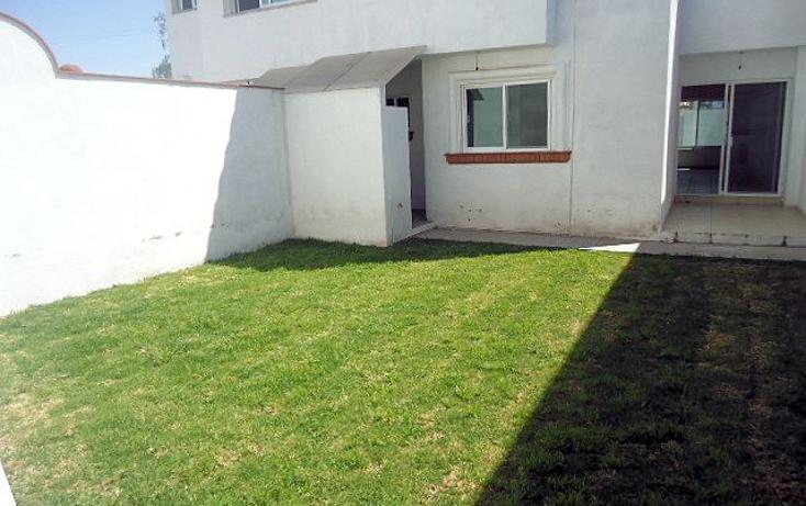 Foto de casa en venta en  , pedregal de hacienda grande, tequisquiapan, querétaro, 1685412 No. 28