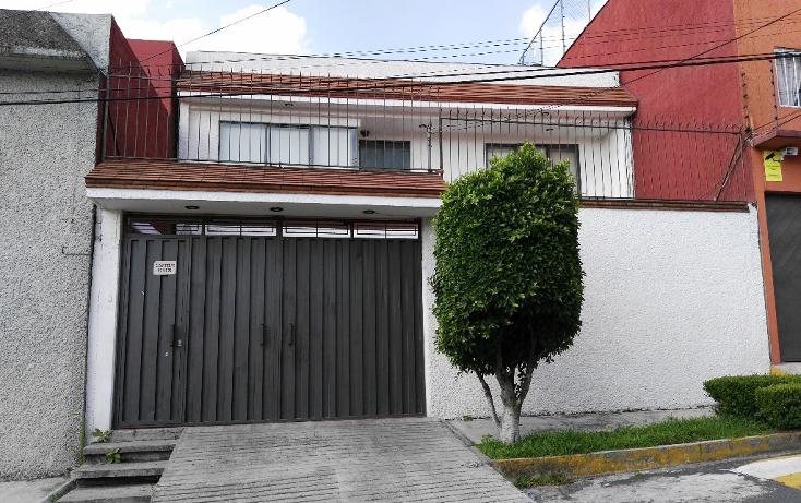 Foto de casa en renta en  , pedregal de las ?guilas, tlalpan, distrito federal, 2012367 No. 01