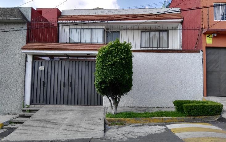 Foto de casa en renta en  , pedregal de las ?guilas, tlalpan, distrito federal, 2012367 No. 02