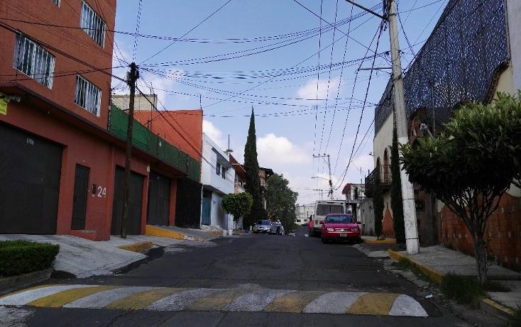 Foto de casa en renta en  , pedregal de las ?guilas, tlalpan, distrito federal, 2012367 No. 04