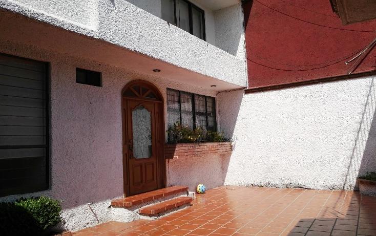 Foto de casa en renta en  , pedregal de las ?guilas, tlalpan, distrito federal, 2012367 No. 05